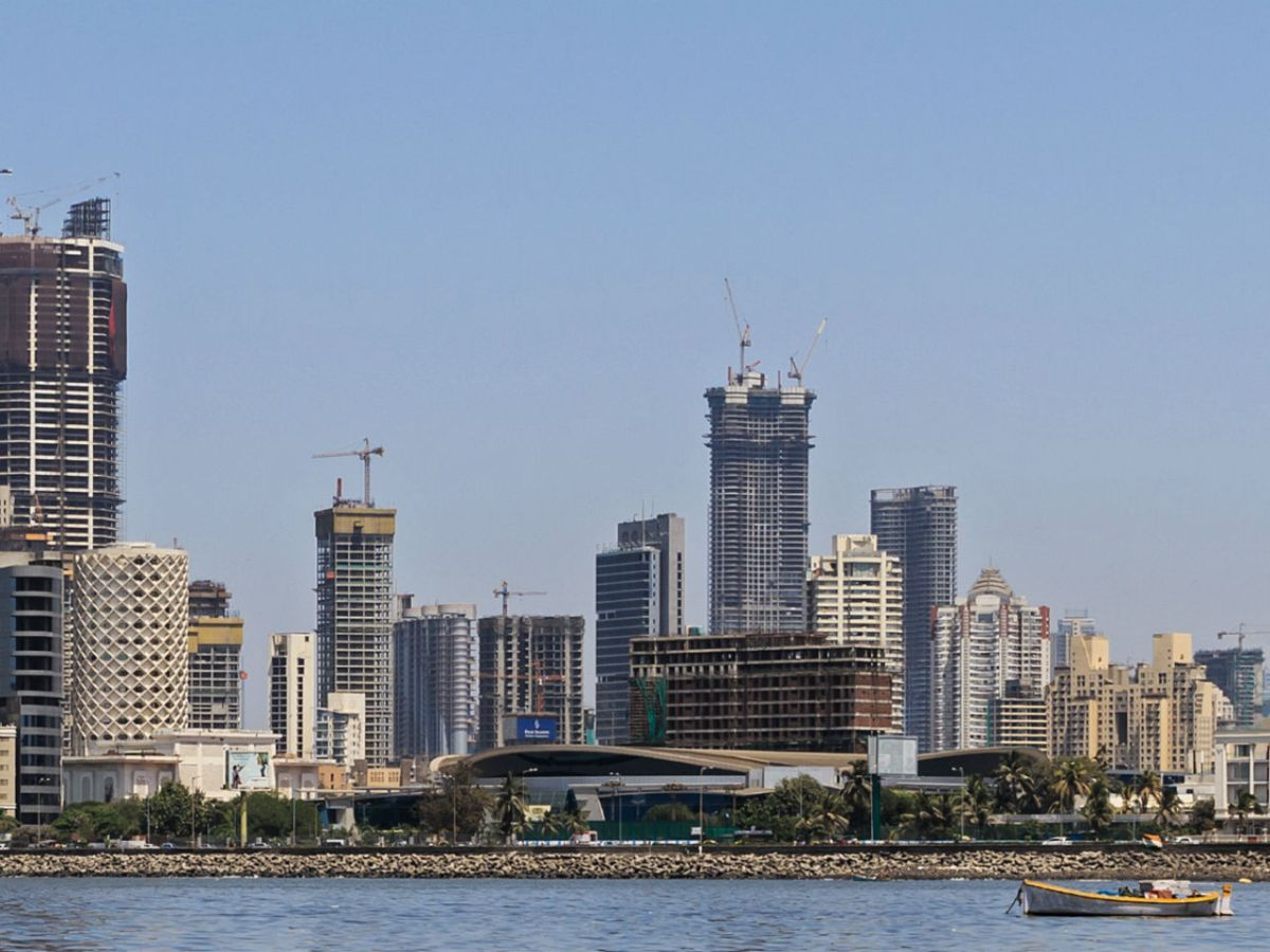Mumbai in India where the bomb hoax happened. Photo: Wikimedia Commons