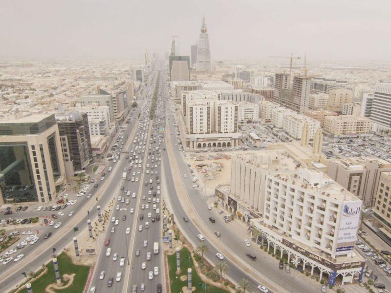 Riyadh in Saudi Arabia. Photo: Wikimedia Commons