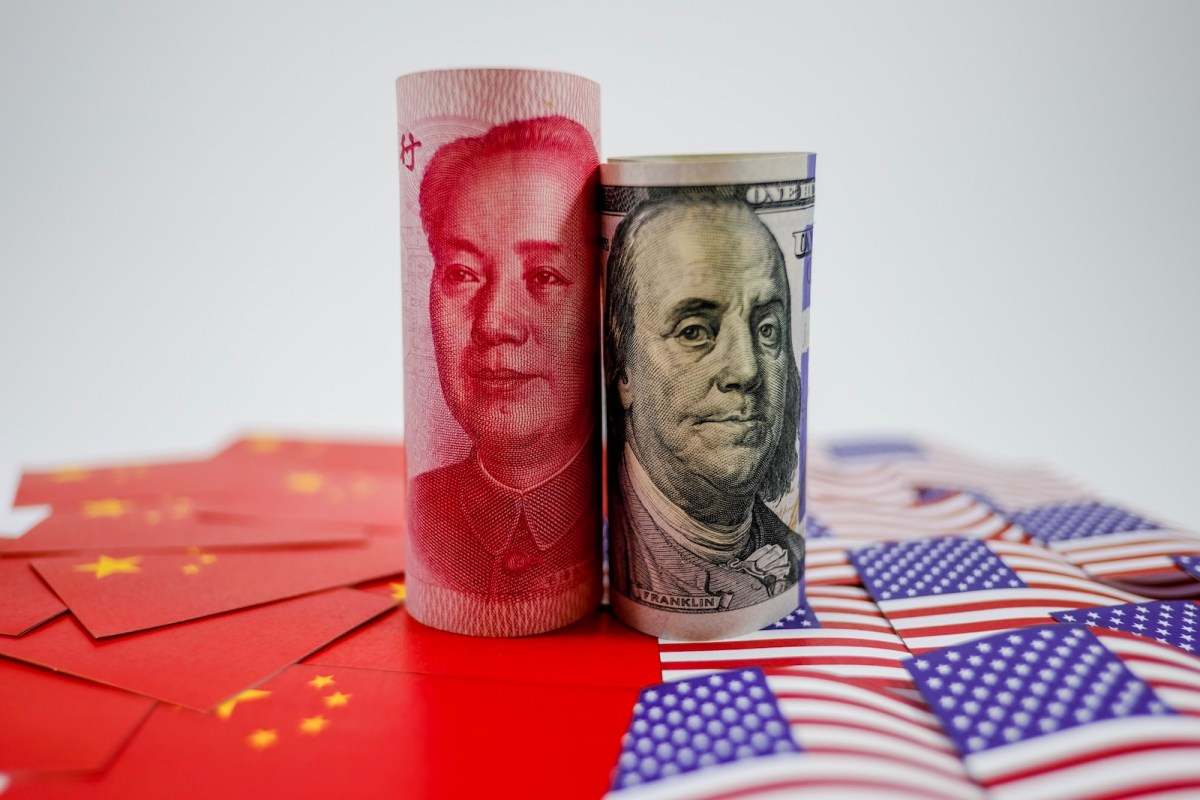 The US-China trade war has entered a new, darker phase. Photo: iStock