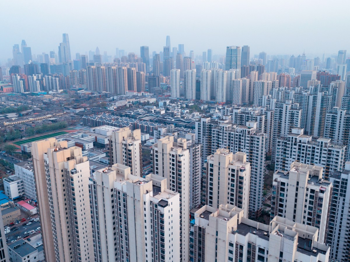 Beijing. Photo: iStock