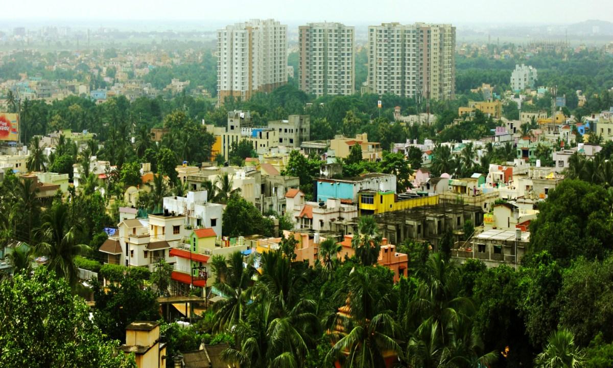 Odisha, India. Photo by iStock.