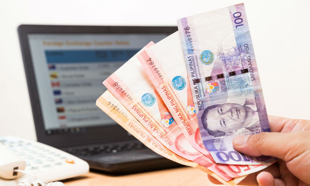 Filipino migrant workers are being urged to increase the money they send back to their families so they can cope with the rising cost of living in the Philippines. Photo: iStock