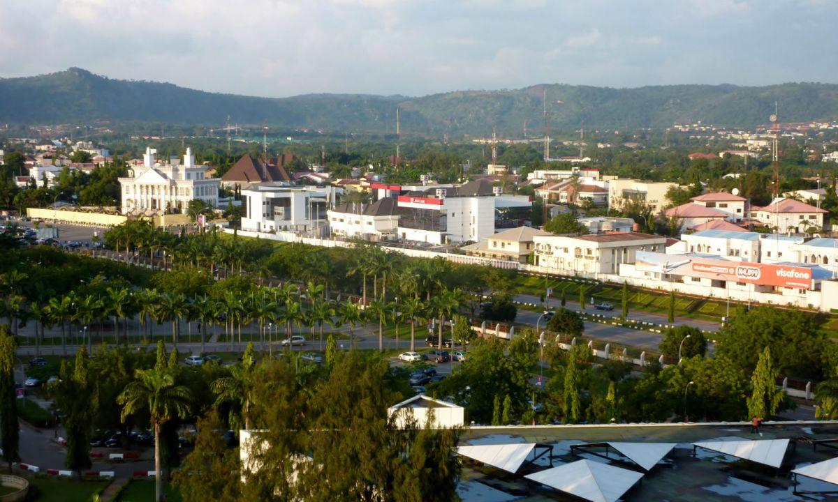 Abuja, the capital of Nigeria. Photo: Wikimedia Commons
