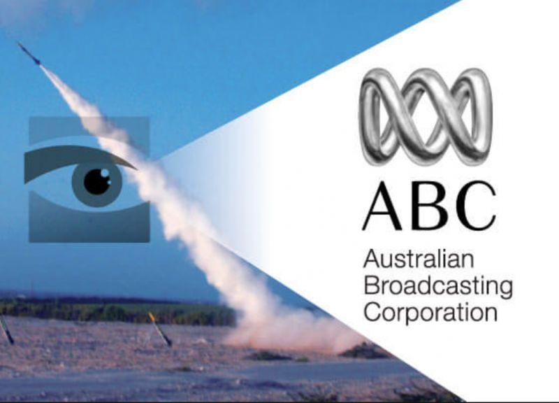 澳洲國有廣播公司ABC是該國不斷上升的政治、社會和文化戰爭的核心。相片:Facebook