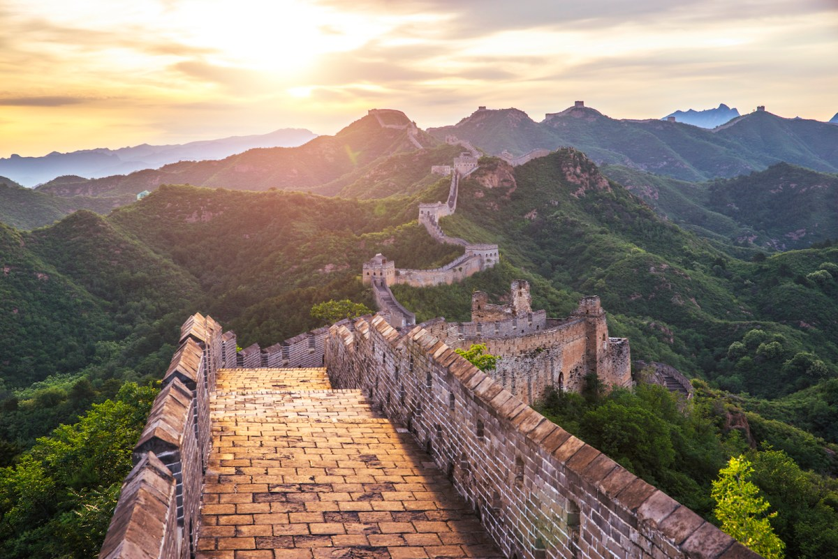 Reformists want to break down the great walls in China's private sector. Photo: iStock
