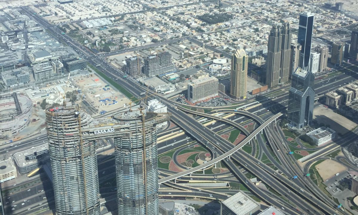Dubai in the UAE where the offense took place. Photo: Wikimedia Commons