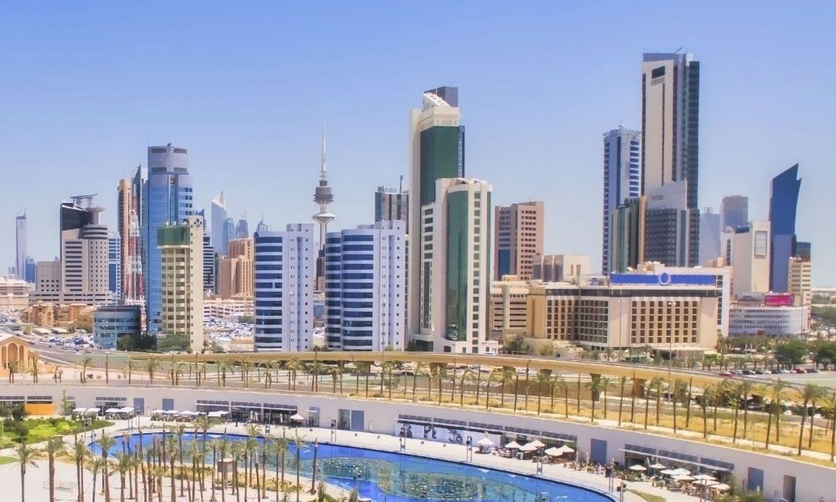 Kuwait. Photo: iStock