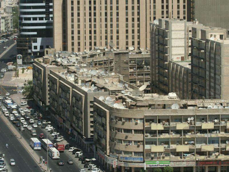 Kuwait. Photo: Wikimedia Commons