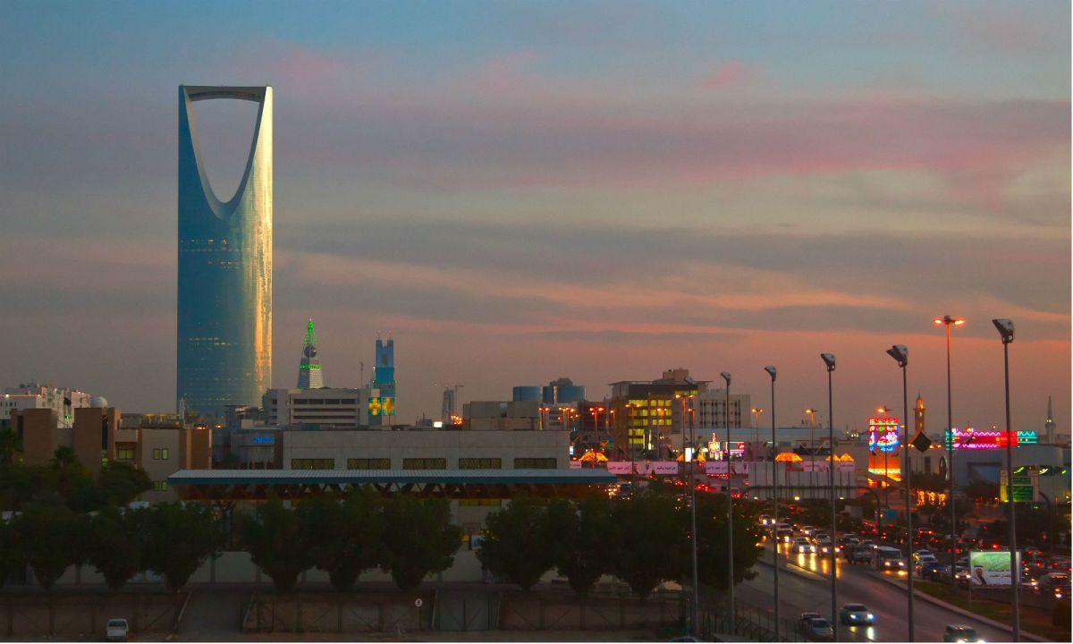 Riyadh in Saudi Arabia. Photo: iStock