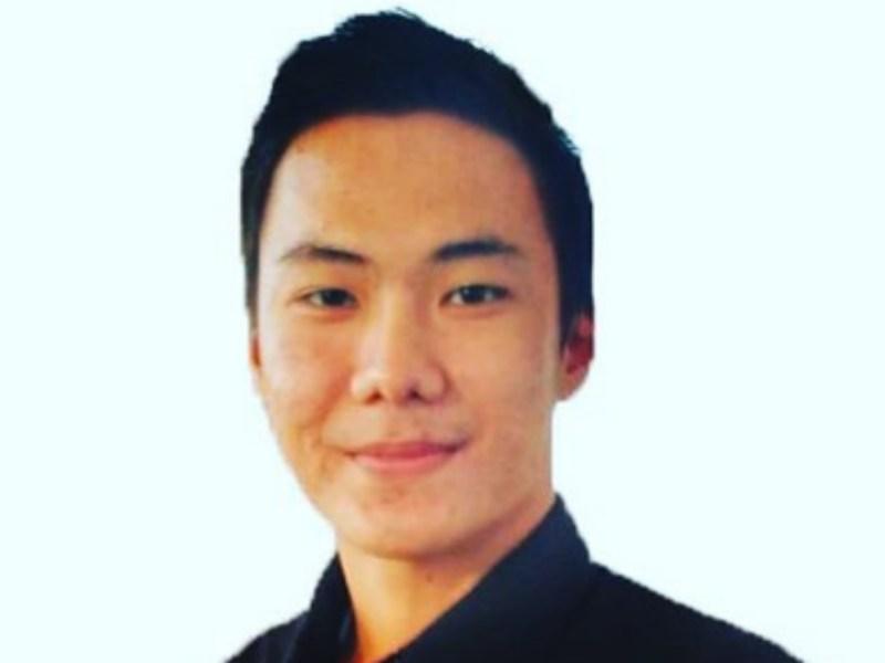 Anthonius Gunawan Agung, 21. Photo: icoze_ricochet@Instagram.