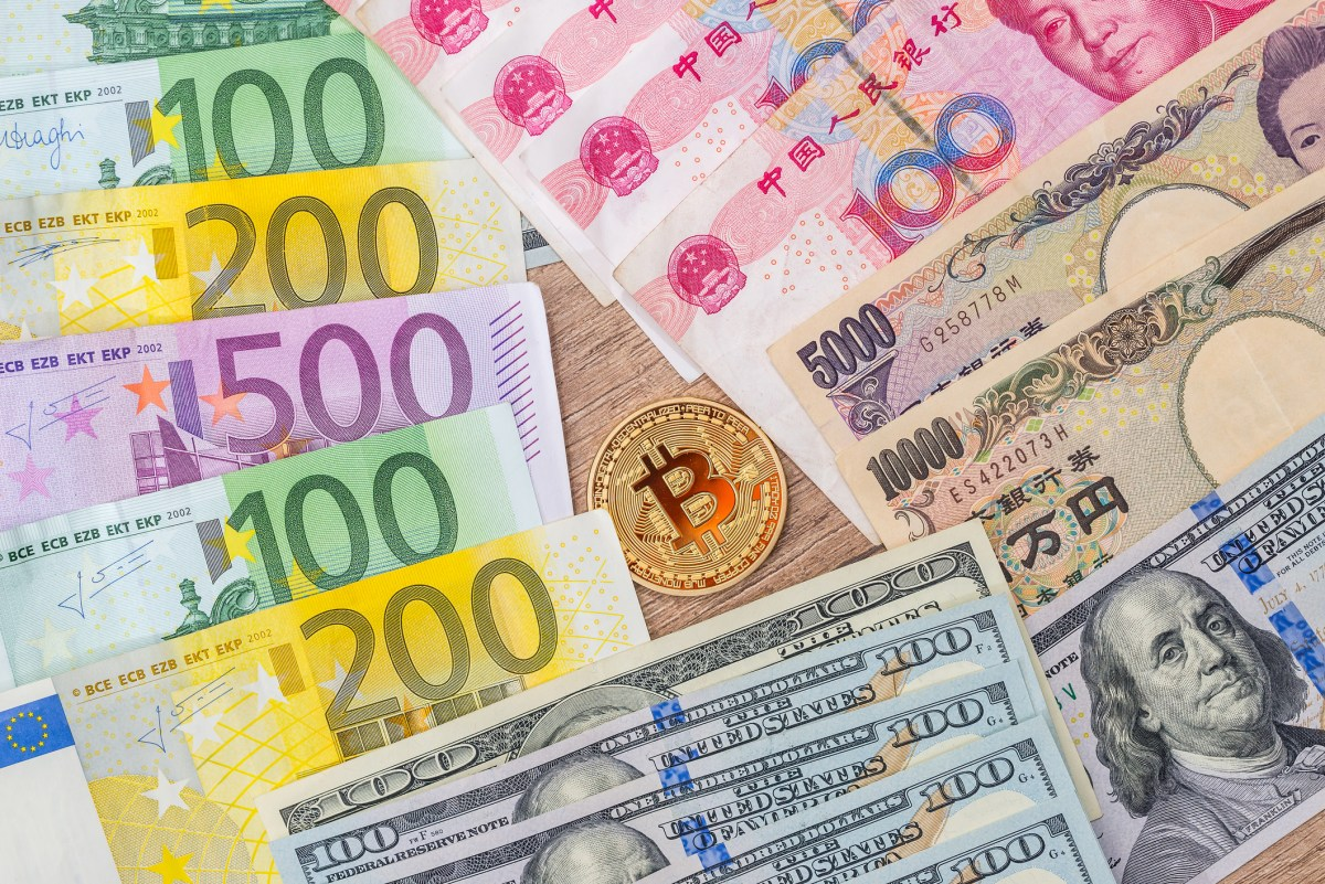 Cash is being used less and less and has nearly disappeared in countries such as Sweden and China while digital payment systems offer attractive alternatives to services once provided by traditional commercial banks.Photo: iStock
