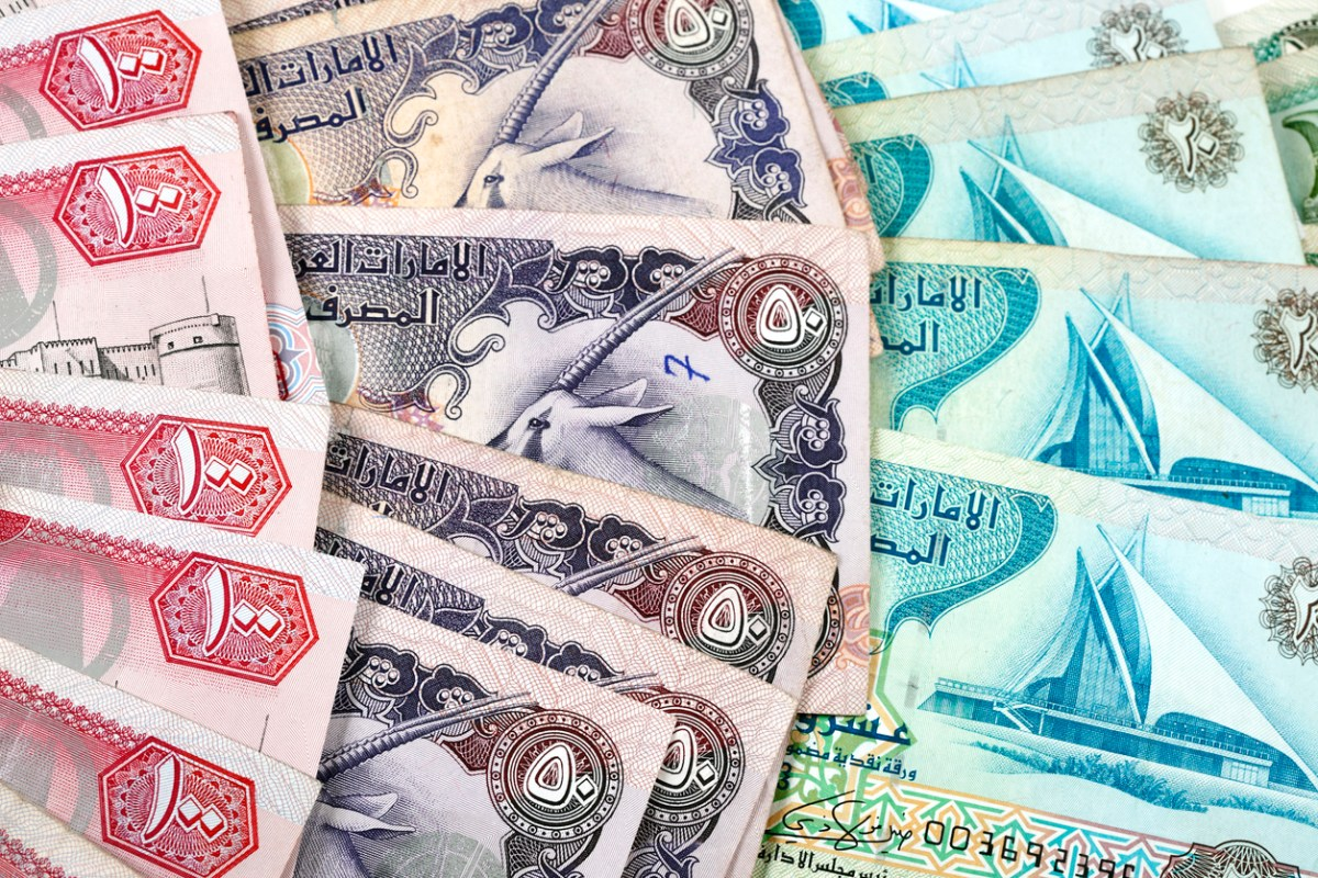 The UAE's budget for 2019 is up 17% over last year. Image: iStock