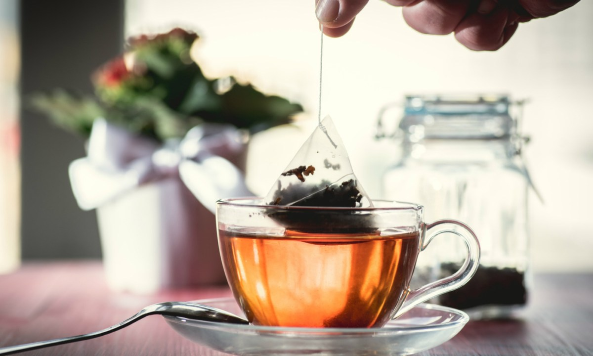 The tea is an affordable treatment option for diabetic patients. Photo: iStock.