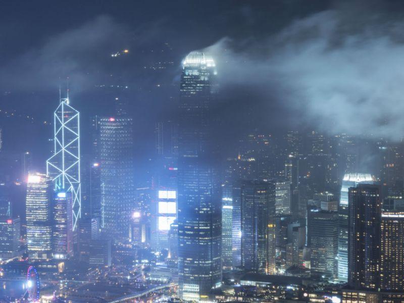 Hong Kong Photo: iStock