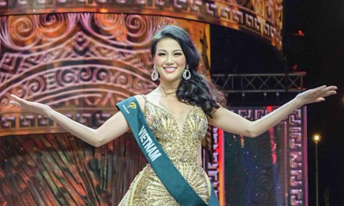 Miss Earth 2018. Photo: Facebook