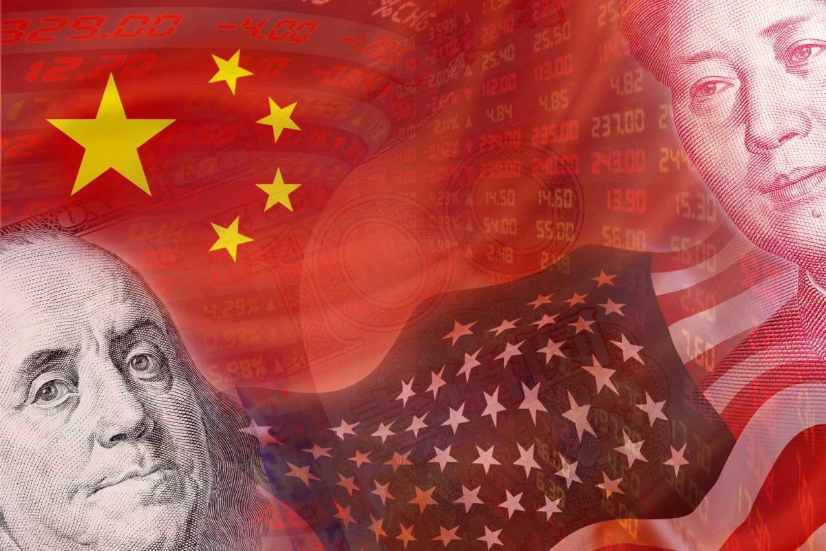 Changing China's economic model might ease external and domestic pressures on the economy. Photo: iStock