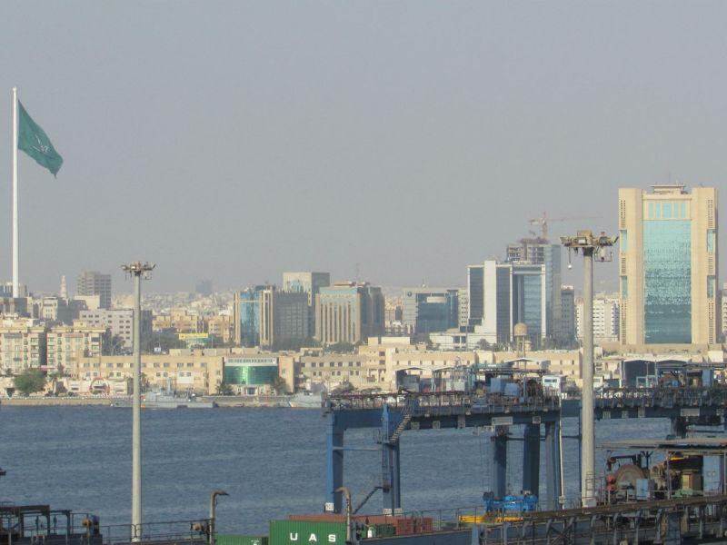 Jeddah in Saudi Arabia. Photo: Wikimedia Commons