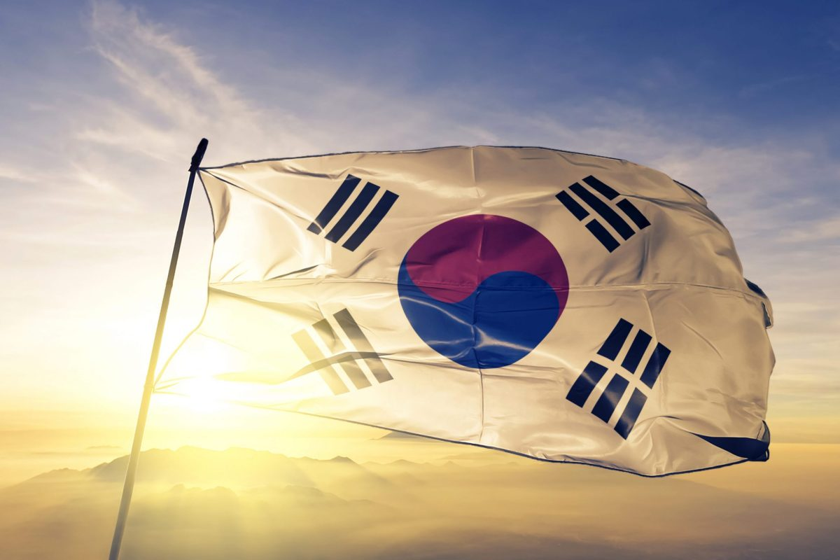 South Korea's Bar Association has lobbied its government to establish a legal framework for the blockchain and crypto-currency industries. Photo: iStock