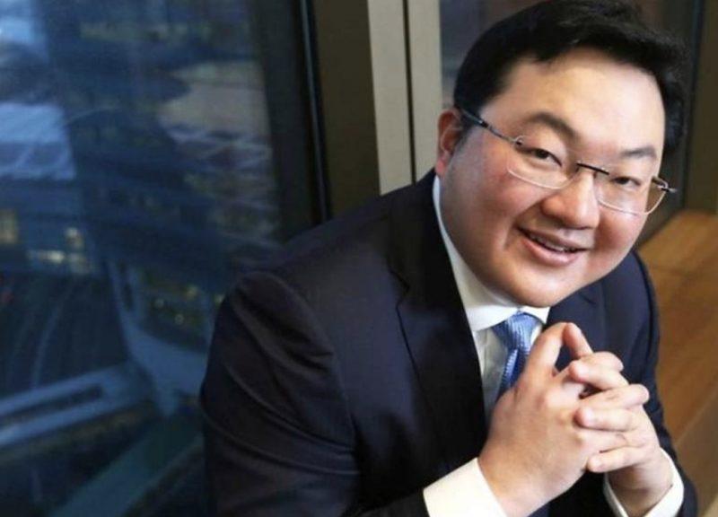 逃亡金融家劉特佐的資料圖片。相片:Facebook