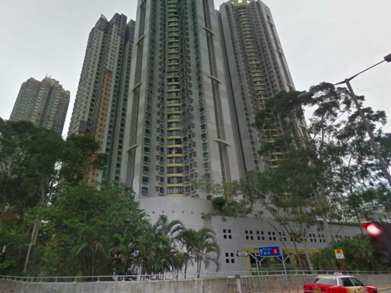 Tseung Kwan O, the New Territories Photo: Google Maps