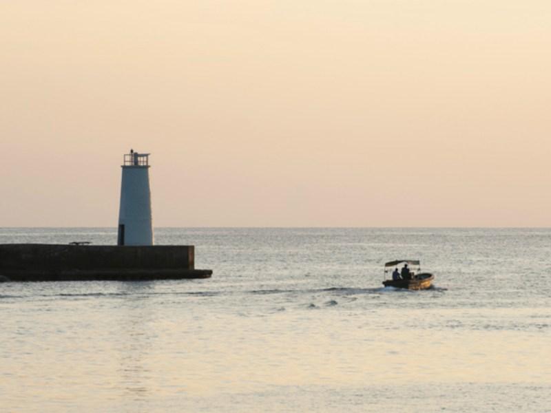 A Paracel Island. Photo: iStock.