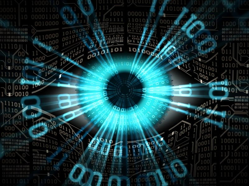 There are worries that India's digital identity program Aadhaar will become a mass surveillance tool for governments and corporates. Photo: iStock