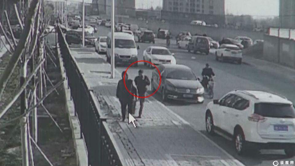 相片:海淀警方