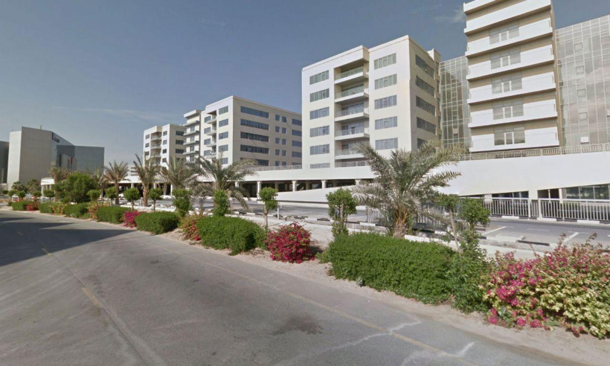 Dubai Investment Park in the UAE. Photo: Google Maps