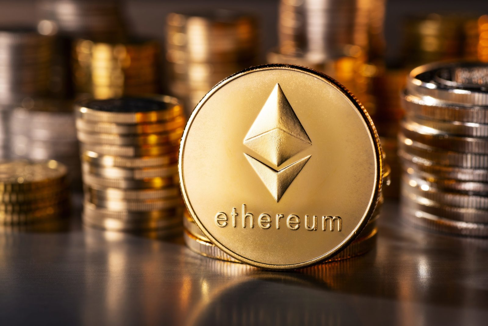 commerciale tra bitcoin e ethereum)
