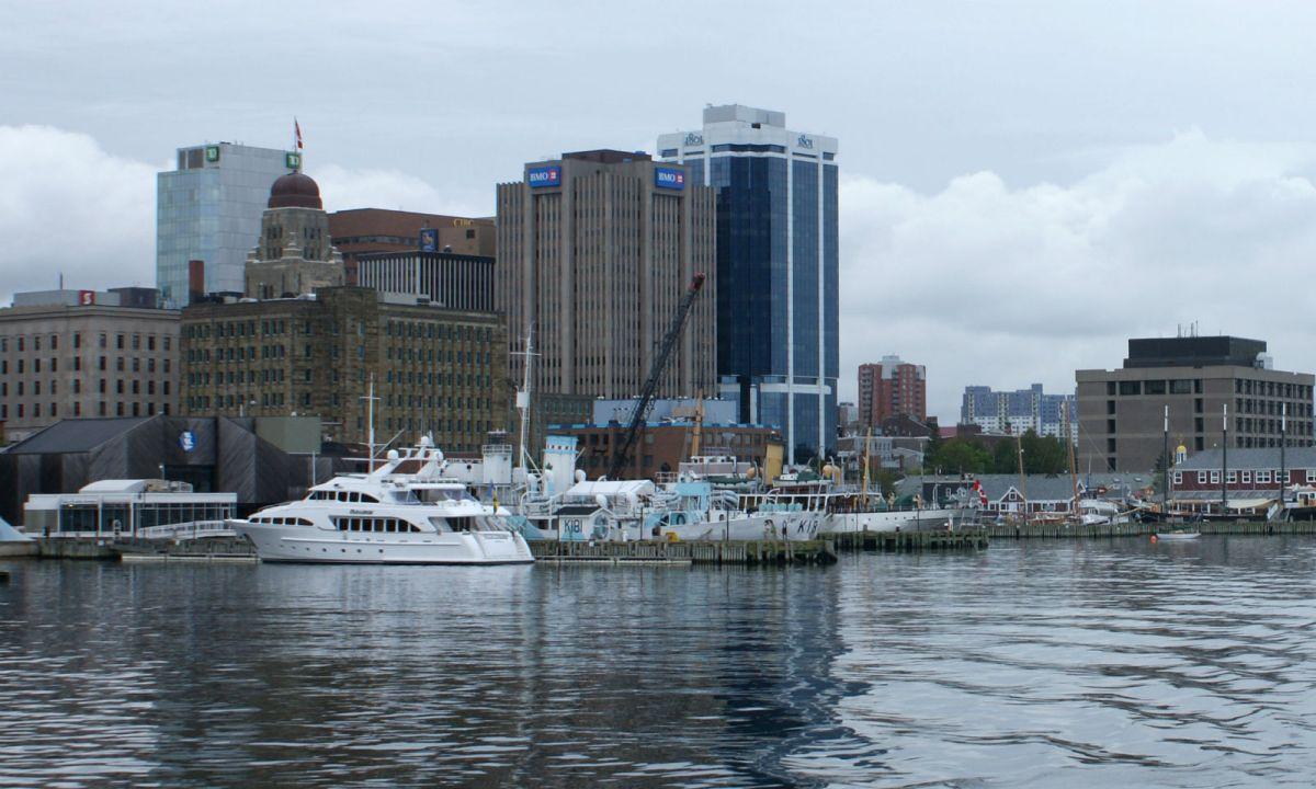 Halifax in Nova Scotia, Canada. Photo: Wikimedia Commons
