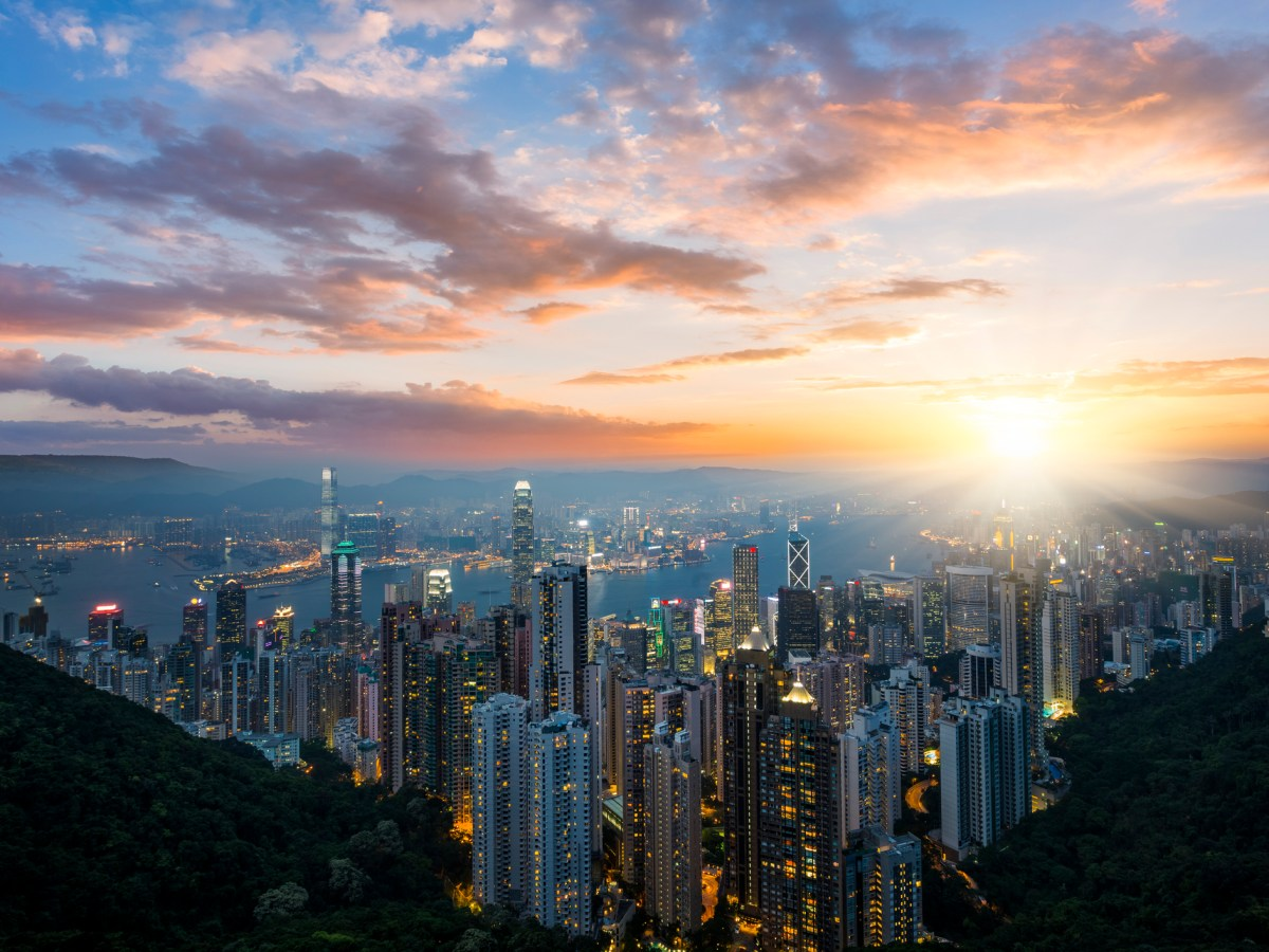 Chinese Bitcoin mogul Li Xiaolai is reportedly leading a stablecoin project in Hong Kong with blockchain fund Grandshores Technology. Photo: iStock