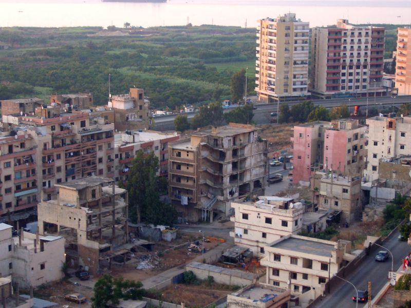 Tripoli, Libya. Photo: Wikimedia Commons