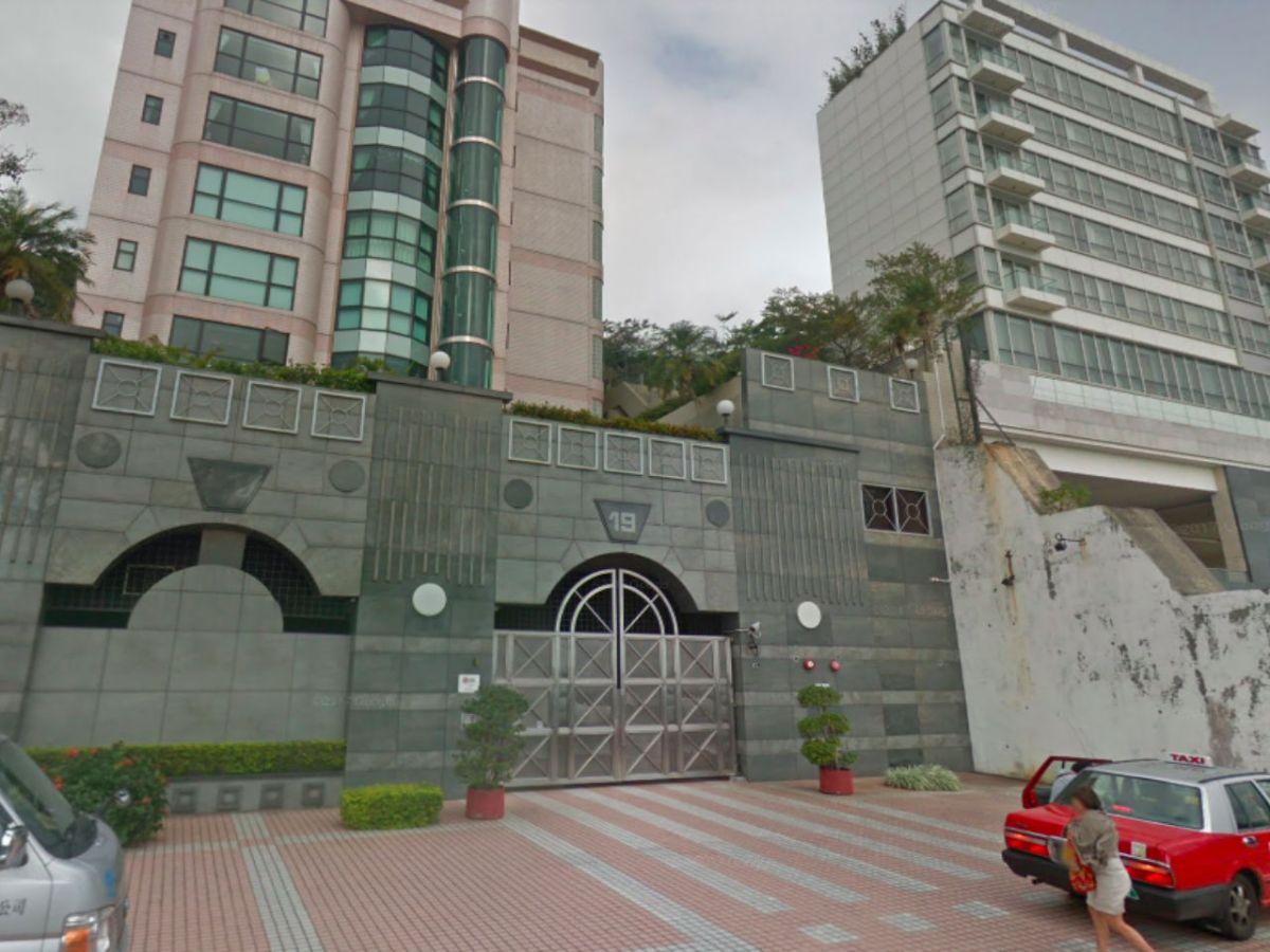 Stanley, Hong Kong Island. Photo: Google Maps