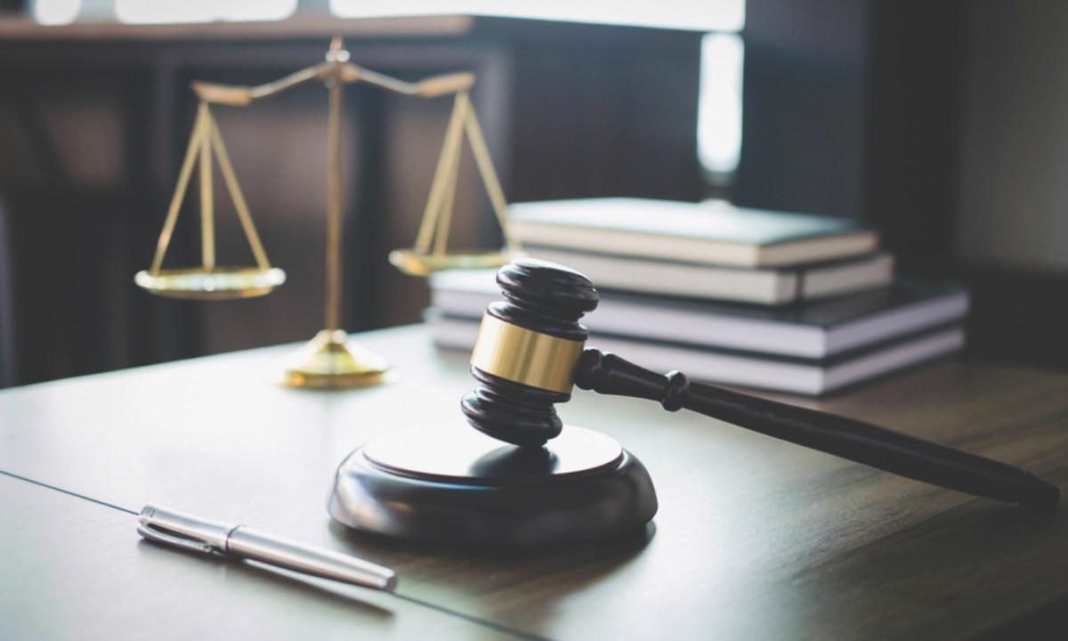 A court in Malaysia handed down sentences to a number of men from Brunei who were in the country illegally. Photo: iStock
