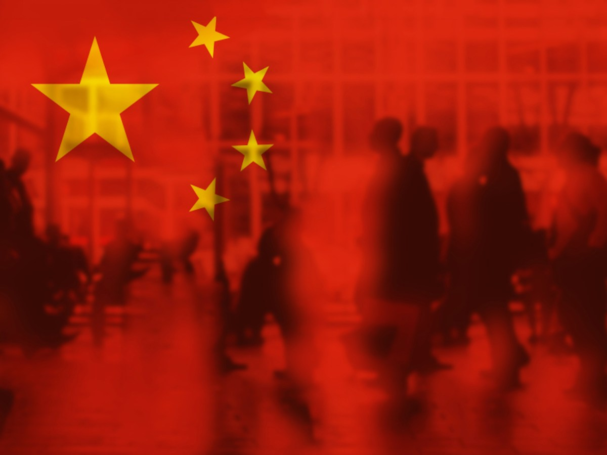 China's economy is going through a downturn. Photo: iStock