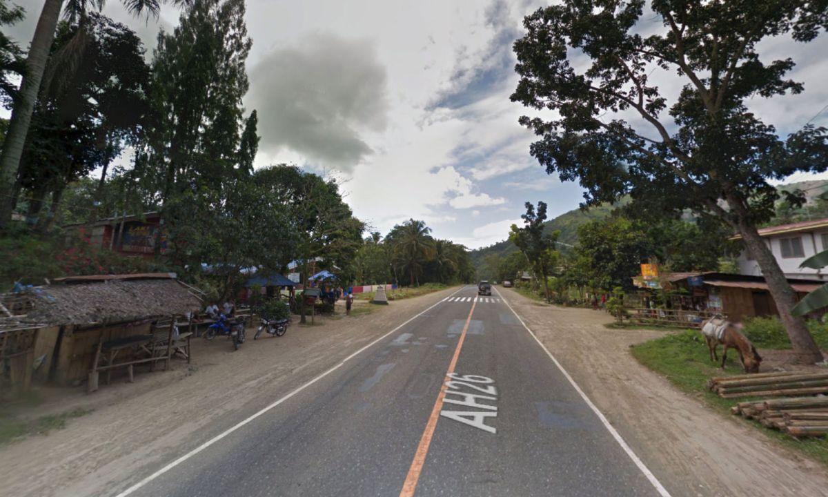 Santa Maria in Davao Occidental. Photo: Google Maps