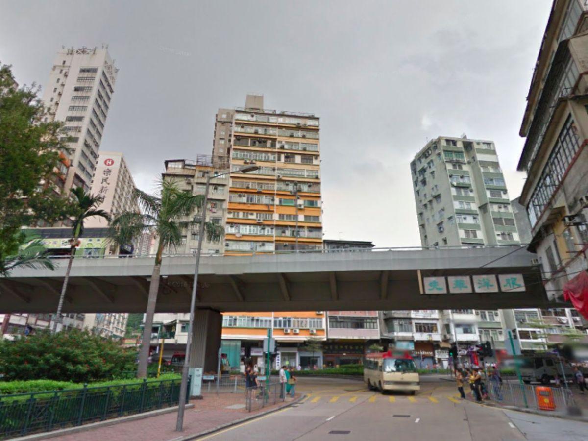 To Kwa Wan, Kowloon Photo: Google Maps