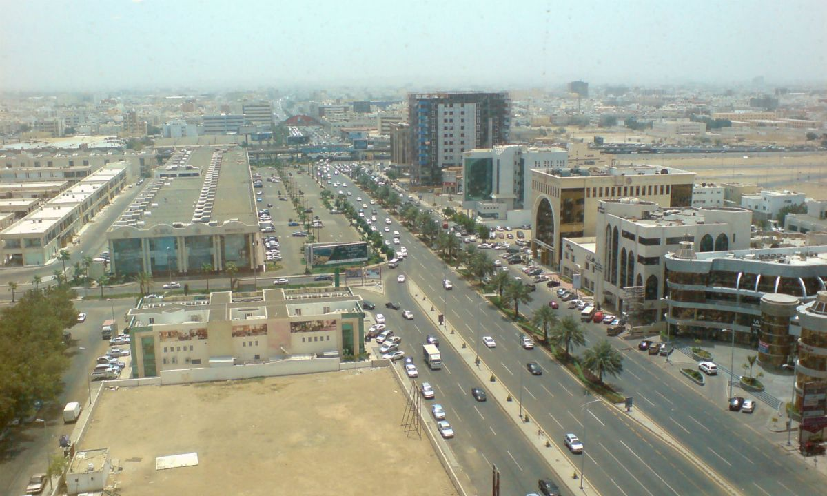 Jeddah, Saudi Arabia. The Philippine government said most of the cases of unregistered children come from Middle Eastern countries such as Saudi Arabia. Photo: Wikimedia Commons