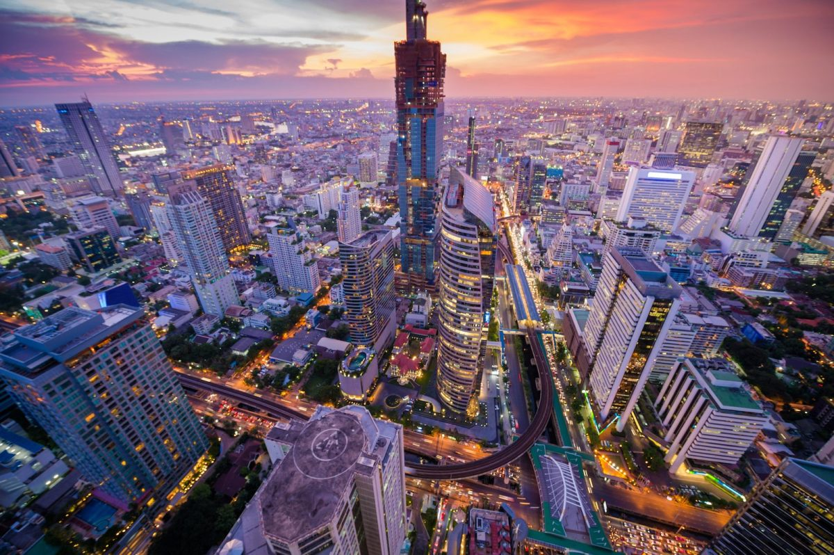 thailand cryptocurrency tax