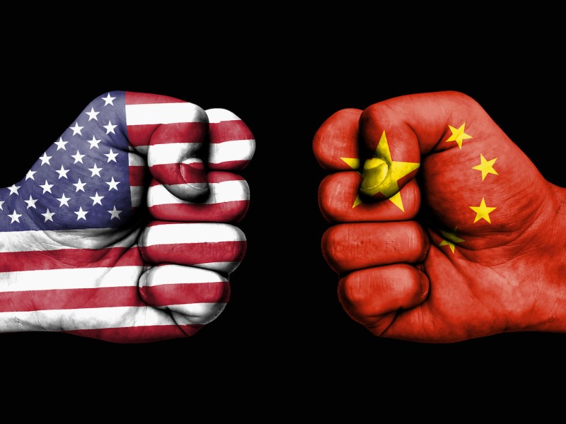 Strains between the US and China stem partly from the vast differences in the two country's cultural beliefs and outlook. Photo: iStock