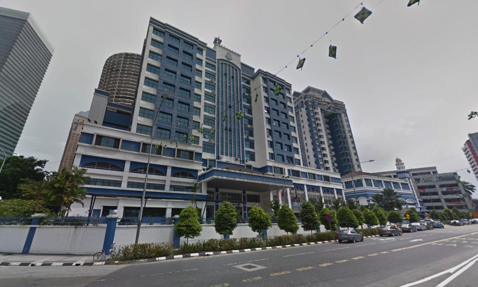Operasi Judi Online Terbongkar Di Malaysia Asia Times