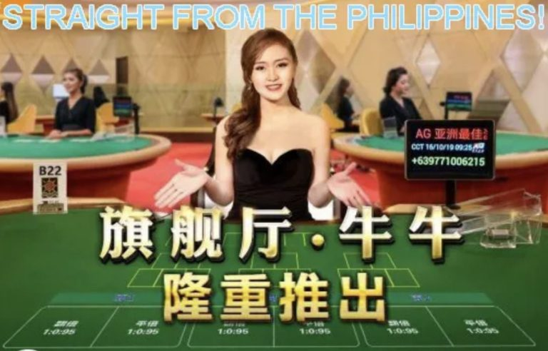 Chinese Casinos Spark Viral Uproar In Philippines Cambodia Expats Online Forum News Information Blog
