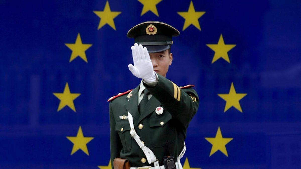 EU-China investment pact on a knife's edge