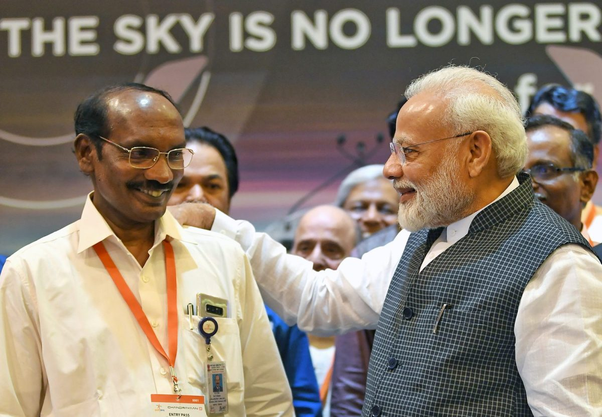 What India's Space Activities Bill must address