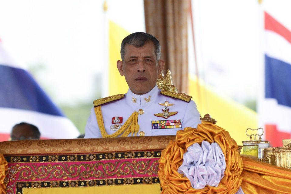 Thai king e1572418735245