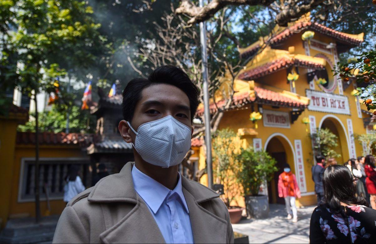 Vietnam Walls Off Viral China At Its Peril Asia Times