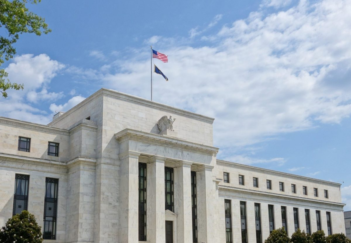 Is US Fed warming to idea of digital currency? - Asia Times