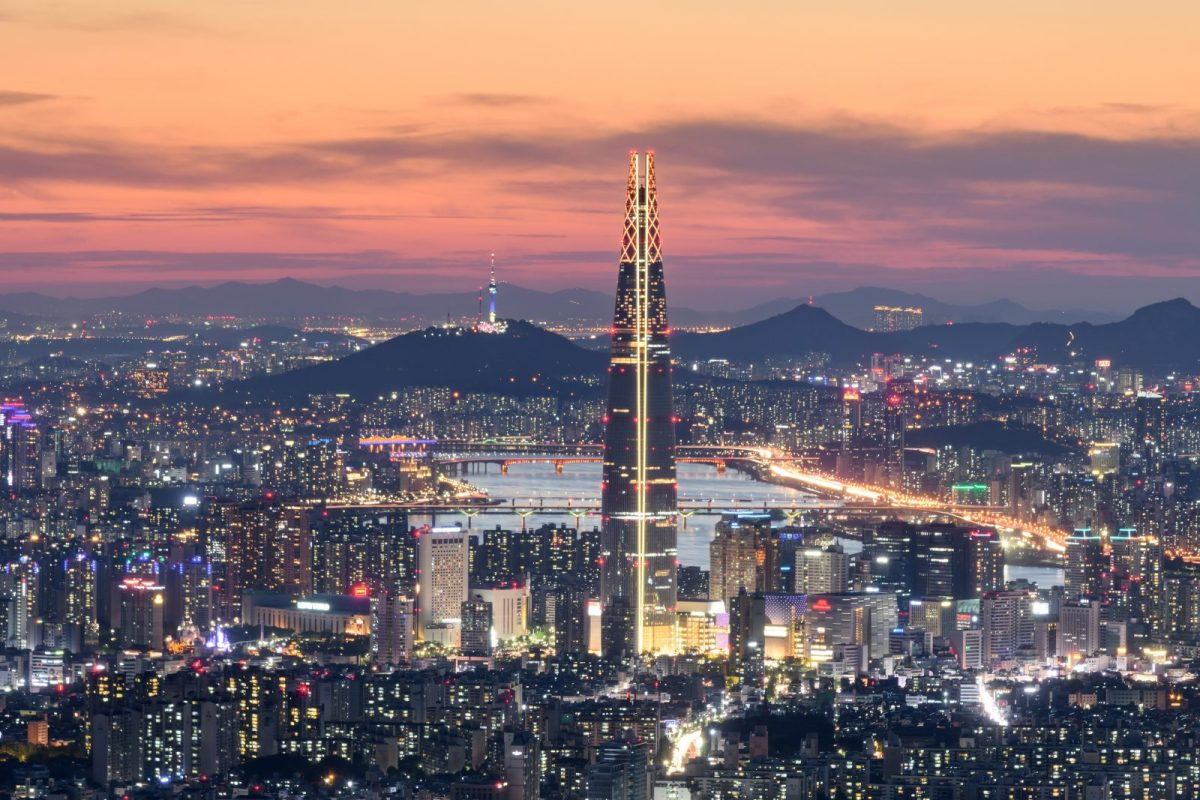 Seoul unlikely prospect for regional financial hub - Asia Times