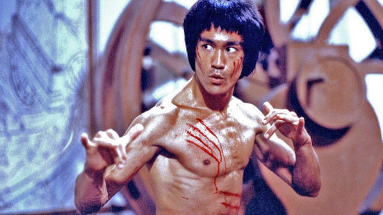 Trump Era Hollywood Versus Bruce Lee Asia Times
