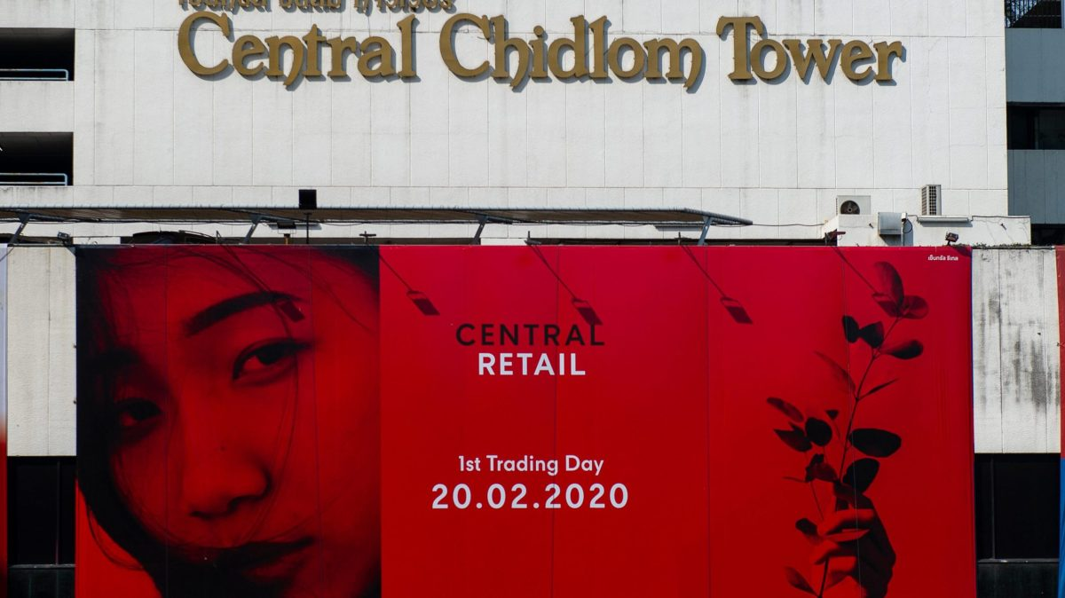 Central breaks all-time Thai record with IPO